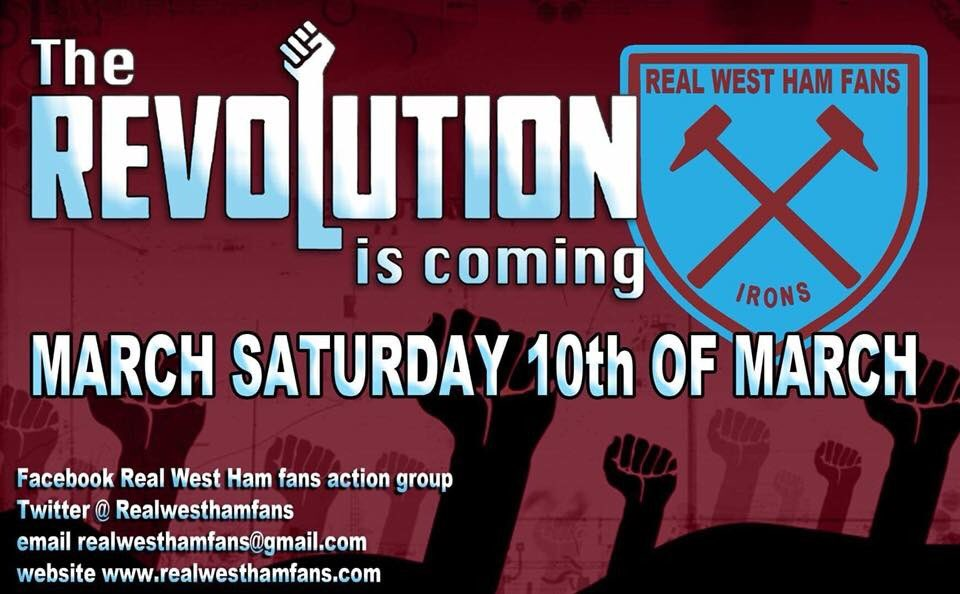 Real West Ham Action Group